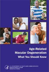 Age-related Eye Disease Study Report